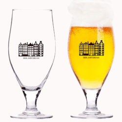 Bierglas Grachtengordel